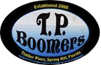 T.P. Bloomers